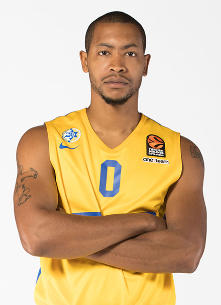 A. Goudelock