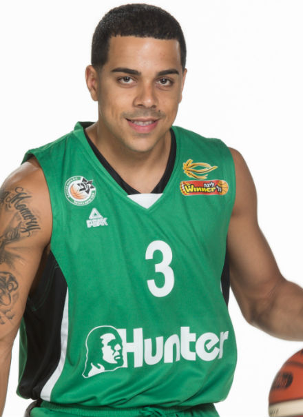 Angel Rodriguez