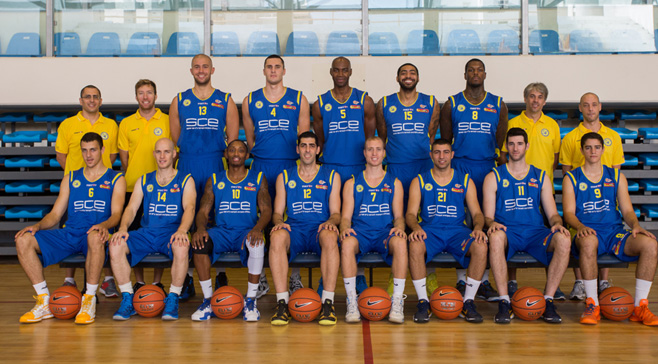 Maccabi <span class='eng_special_font'>SCE</span> Ashdod