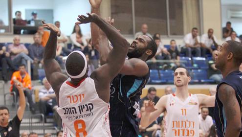 חיפה וירושלים ב0-2, אילת השוותה ל-1-1