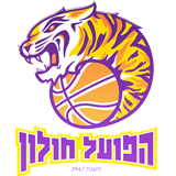 Hapoel hcsra Insurance Holon