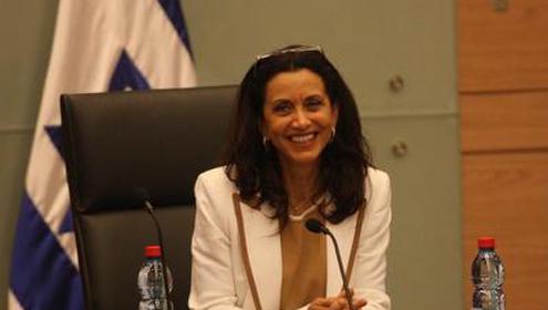 ''מדינת ישראל ירוקה יותר''