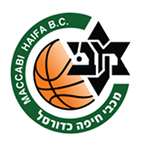 Maccabi <span class='eng_special_font'>Hunter</span> Haifa