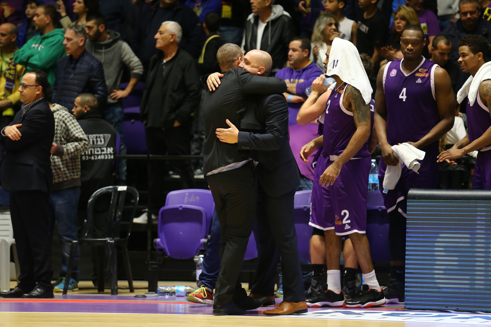 Day 13: Hapoel Holon - Ironi Nahariya ...