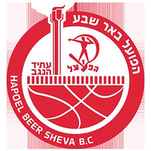 Hapoel Altshuler Shaham Be'er Sheva