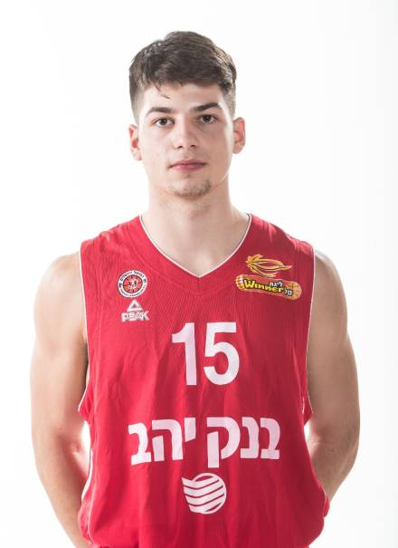 Yuval Sznaiderman