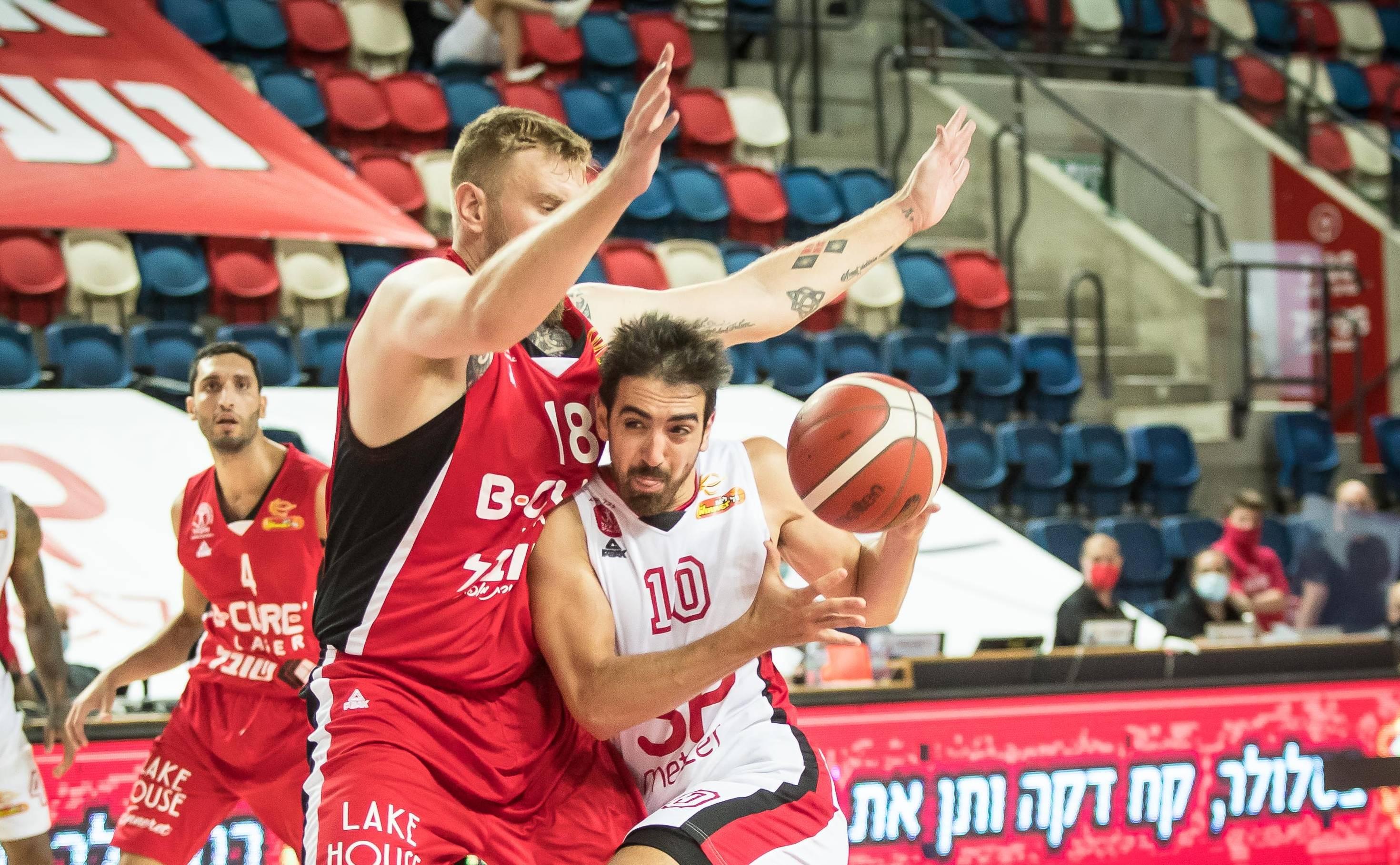 """במוצ""""ש: הכרעות בליגה הבלקנית Delasport"""