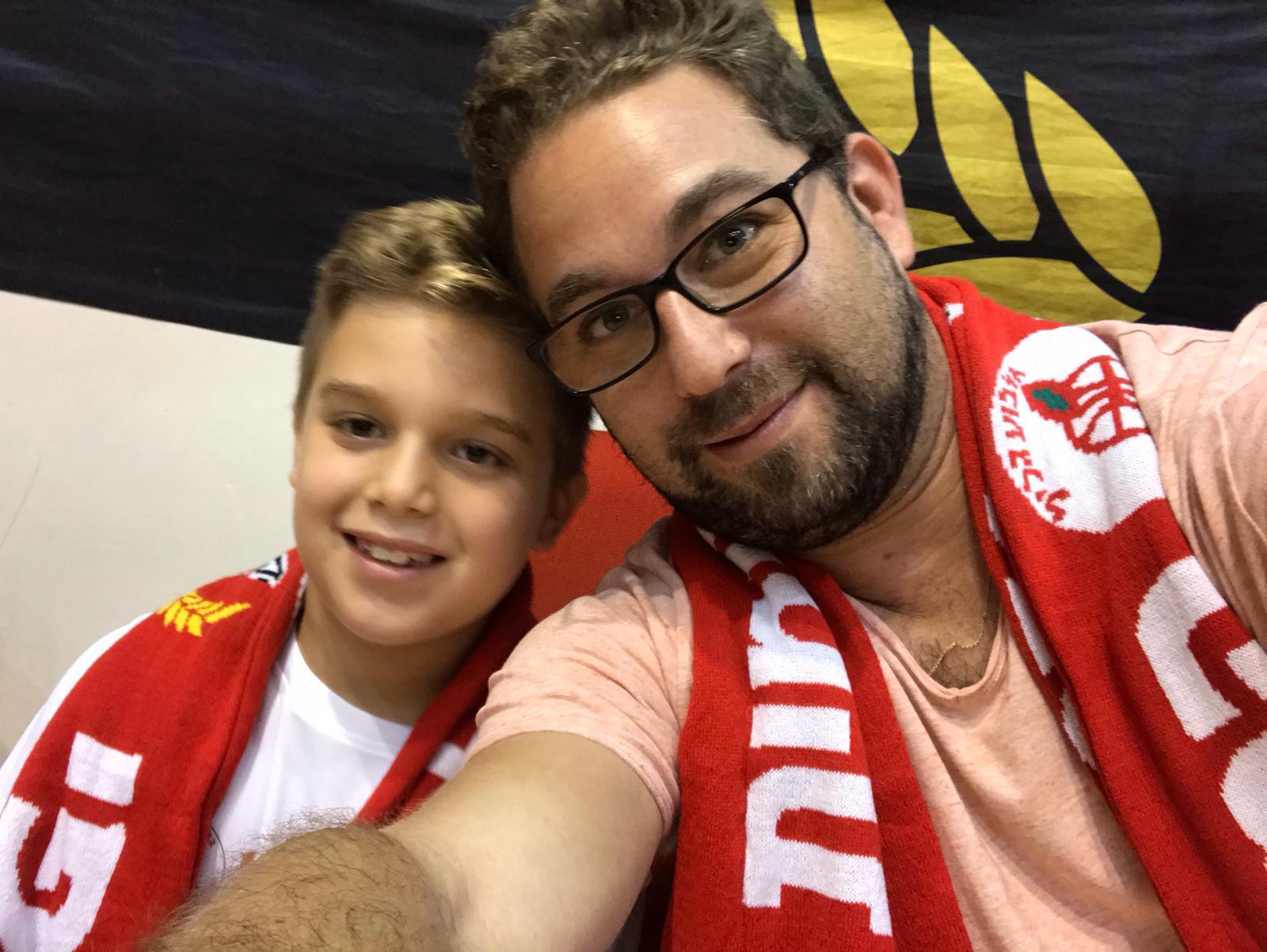 שיחה עם אסף ורפאל שוורץ על כדורסל, חינוך וקהילה