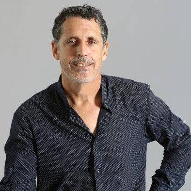 ניר סגל - מועמד לוועד המנהל