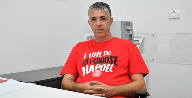 רמי כהן - מועמד לוועד המנהל