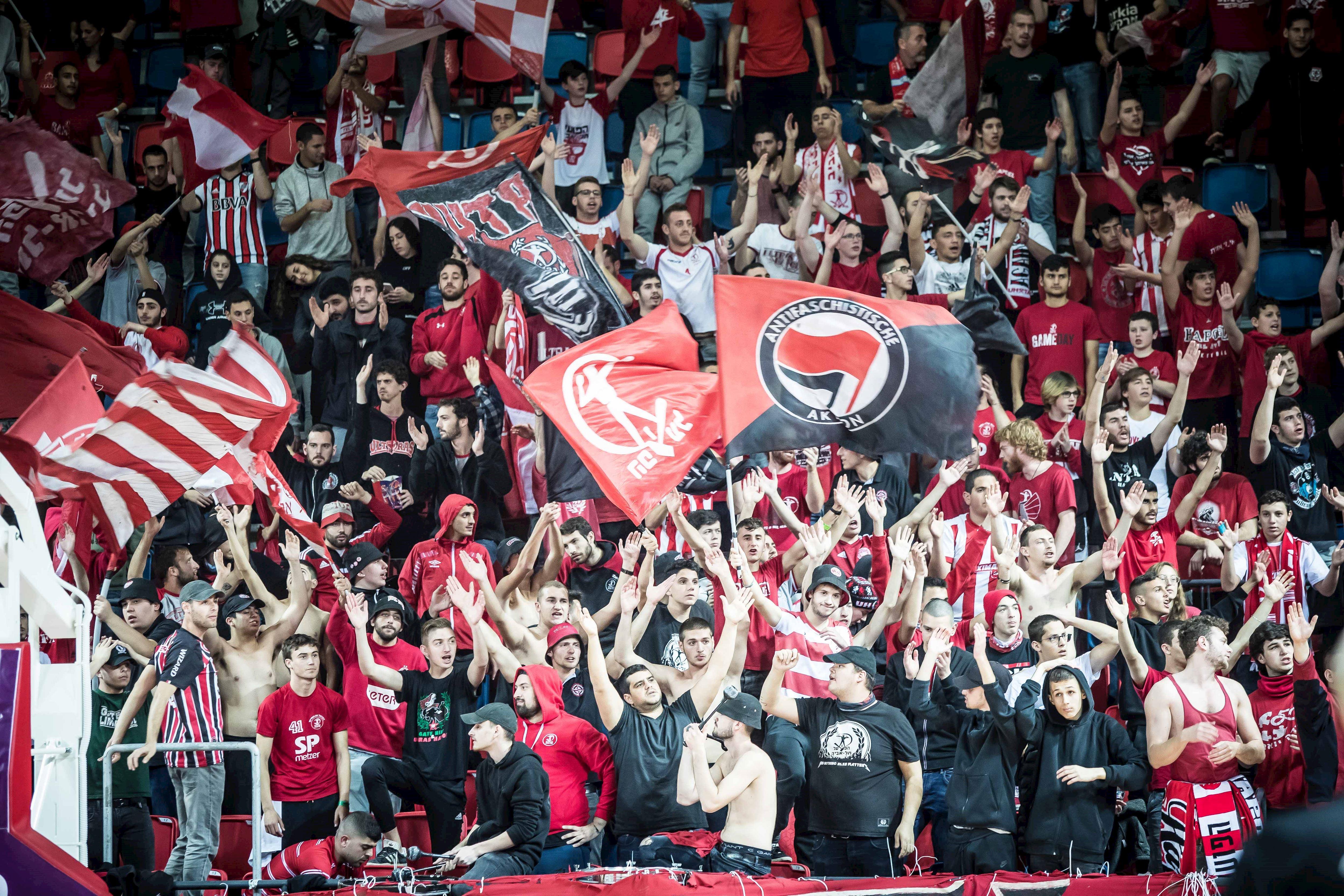 סדרי מכירת הכרטיסים לקראת המשחק מול הפועל חיפה