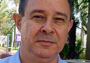 רוני אנצ'ל - מועמד לוועד המנהל
